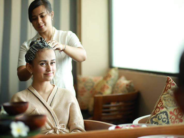 Hair Treatment - Shampoo